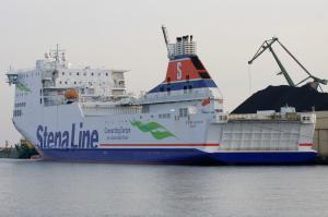 Photo of STENA BALTICA ship