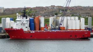 Photo of FS ARENDAL ship