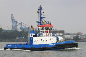 Photo of FAIRPLAY I ship