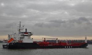 Photo of RHL DRESDEN ship