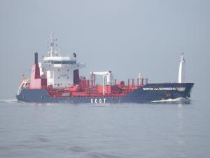 Photo of RHL NUERNBERG ship