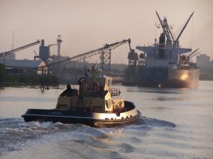 Photo of BULLDOG ship