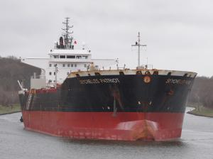Photo of SEYCHELLES PATRIOT ship