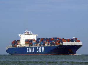 Photo of HONG XING 5598 ship