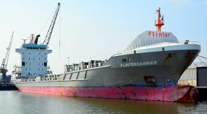 Photo of X-PRESS MULHACEN ship