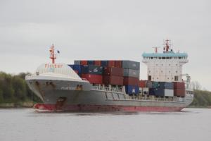 Photo of ARA LIVERPOOL ship