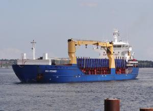 Photo of SEA STEAMER ship