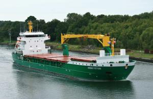 Photo of OCEAN VOYAGER ship