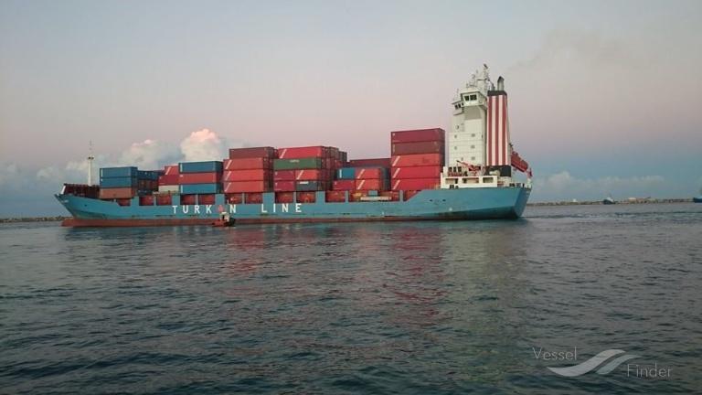 MV ASIATIC BAY photo