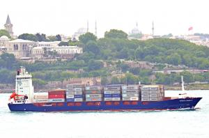 Photo of ASIATIC LIBERTY ship
