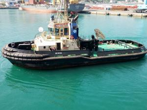 Photo of SKIKDA ship