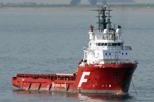 Photo of FAR SPIRIT ship