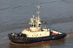 Photo of SVITZER HARTY ship