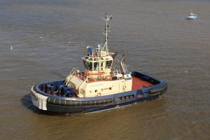 Photo of COLMSLIE ship