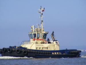 Photo of SVITZER VALIANT ship
