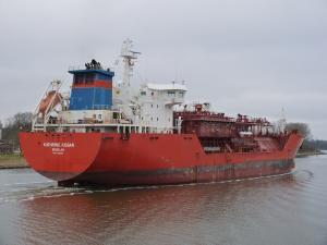 vessel photo KATHRINE KOSAN
