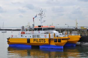 Photo of PERSEUS (PILOTS) ship