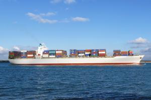 Photo of BREMEN BELLE ship