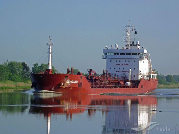 ATLANTIS ARACELI (MMSI: 248080000) ; Place: Kiel_Canal/ Germany