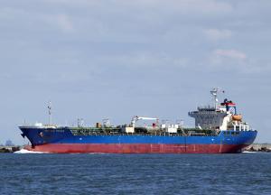 Photo of FAIRCHEM FRIESIAN ship
