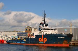 Photo of ALP FORWARD ship