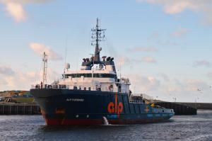Photo of ALP FORWARD ship