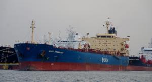 Photo of NORD ORGANISER ship