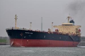 Photo of MAERSK MAYA ship