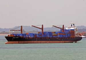 Photo of SEOUL TOWER ship