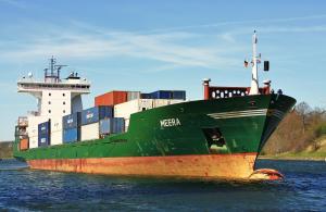 Photo of JSP MISTRAL ship