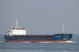 Photo of RUSICH-10 ship