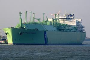 Photo of BW GDF SUEZ BRUSSELS ship
