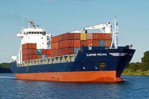 Photo of BBC RIO GRANDE ship