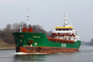 vessel photo SCOT TRADER