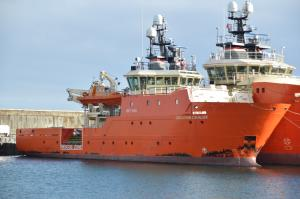 Photo of GRAMPIAN CAVALIER ship