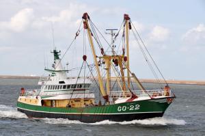 Photo of GO-22 JAN CORNELIS ship