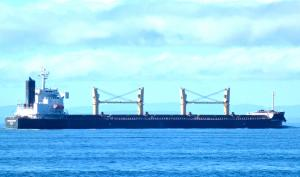 Photo of CONSOLIDATOR ship
