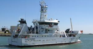 Photo of ELLEN KHUZWAYO ship