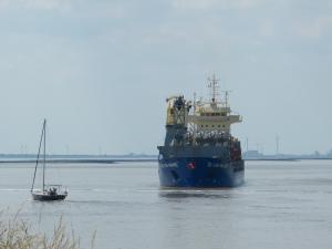 Photo of HC EVA MARIE ship