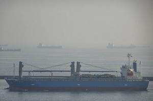 Photo of LIZSTAR SUCCESS ship