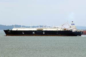 Photo of DAPENG STAR ship