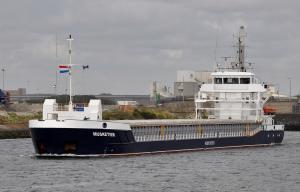 Photo of MUSKETIER ship