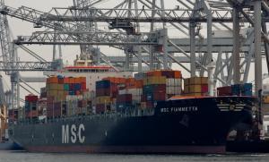 Photo of MSC FIAMMETTA ship