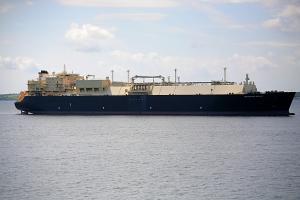 Photo of MERIDIAN SPIRIT ship
