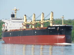 Photo of NORD LEADER ship