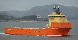 Photo of SIDDIS SAILOR ship