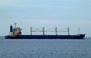 Photo of SPLENDEUR ship