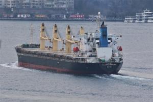 Photo of AEGEAN SPIRE ship