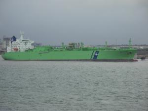 Photo of BW AUSTRIA ship