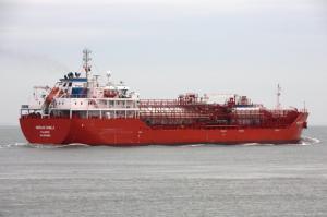 Photo of NORGAS CAMILLA ship